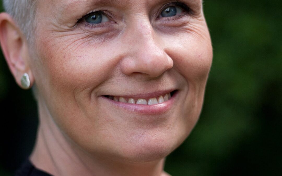 Mød Gry Winther – ny zoneterapeut ved Huskdigselv