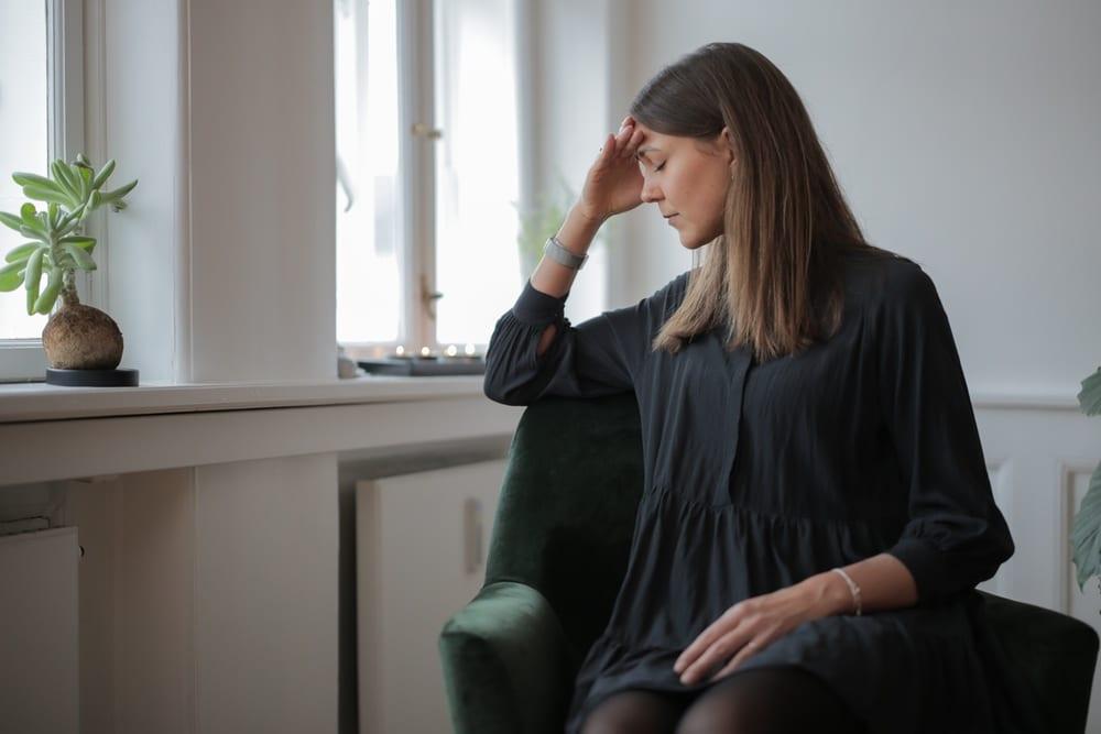 Zoneterapi mod hovedpine
