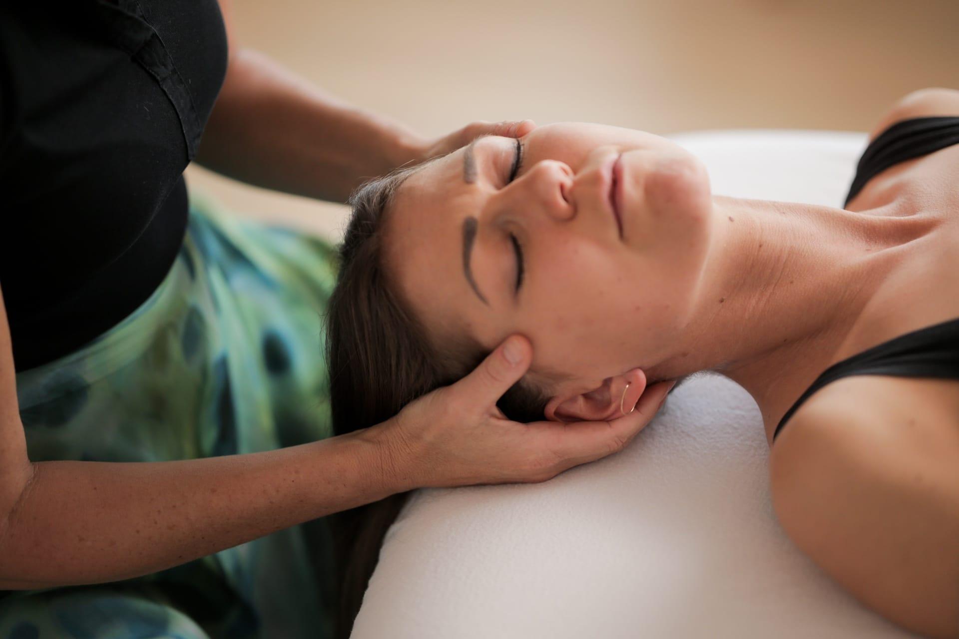 Kropsterapi mod hovedpine
