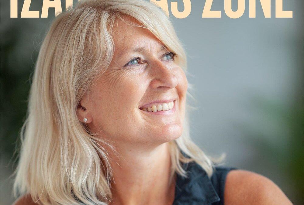 """""""Izabellas Zone"""" – Ny podcast serie fra d. 12. maj"""