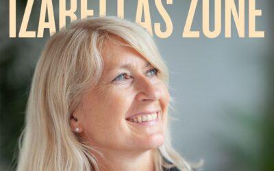 Danmarks første zoneterapeut podcast – Izabellas Zone!