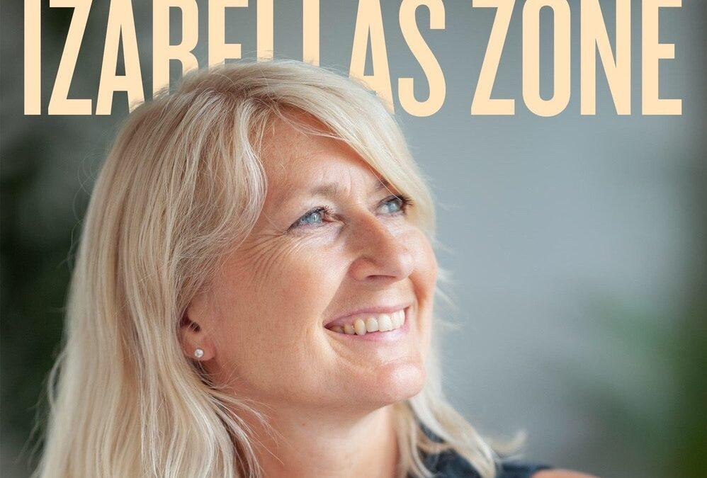 Izabellas Zone - Podcast om graviditet