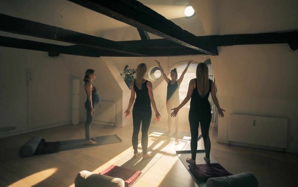 yoga i københavn