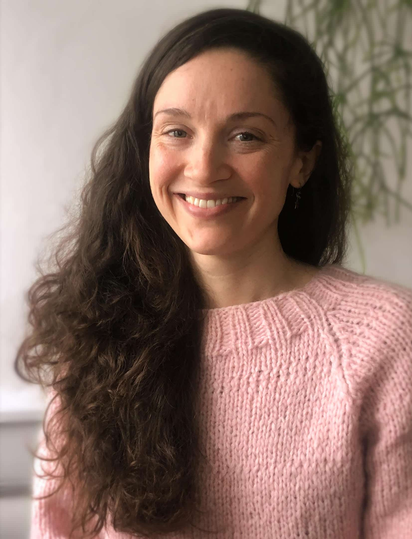 Zoneterapeut Theamaria Vestergaard